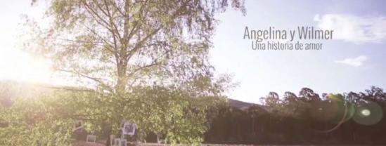 Bodas de Oro Angelina y Wilmer